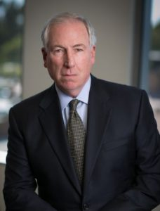 Francis Quinlin